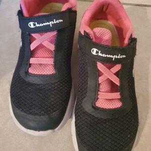 Champion tennis shoes